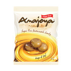 Amajoya Sugar Free Butterscotch Sweets 7 ea