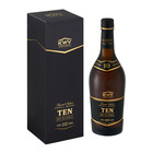 KWV 10YO Brandy 750ml