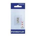 Staedtler Single Hole Metal Sharpener