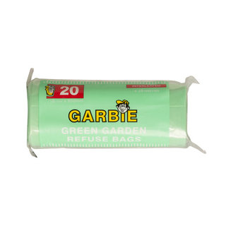 Garbie Strong Garden Refuse Bag Roll 20
