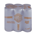 CLARK & SONS INDIAN TONIC S/F MIX 250ML x 6