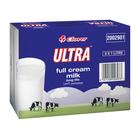 Clover Ultra UHT Full Cream Milk 1l x 6