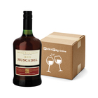 Orange River Red Muscadel 750ml x 6