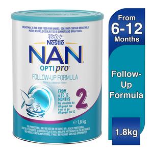 Nestle Nan 2 Protector Plus 1.8kg