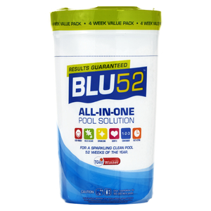 Blu52 All In One Pool Care