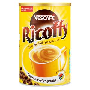 Nestle Ricoffy In Tin 750g
