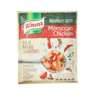 Knorr Dry Cook In Sauce Morrocan Chicken 63g