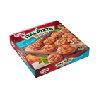 Dr.Oetker Ital Pizza Pizzinis Bacon & Cheese 554g