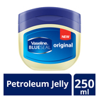 Vaseline Blue Seal Original Petroleum Jelly 250ml