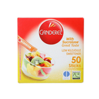Canderel Stick Sachet Yellow 50ea