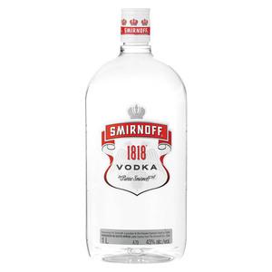 Smirnoff 1818 Vodka 1 l