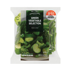 PnP Green Vegetable Selection 325g