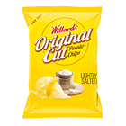 Willards Lightly Salted Straight Cut Chips 125g