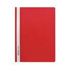 A4 Red Econo Folder
