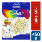 Pillsbury Cake Mix Funfetti 450g