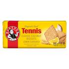 Bakers Tennis Biscuit Lemon 200g