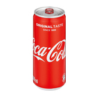 Coca-Cola Regular Can 300ml x 24