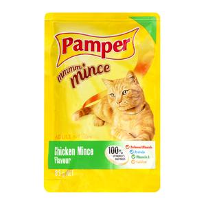 Pamper F/cuts M Chic 85g