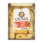 Ouma Rusks Sliced Three Seed 450g