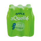 Aquelle Apple Still Flavoured Drink 500ml x 6