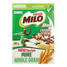 Nestle Milo Duo Breakfast Cereal 300g