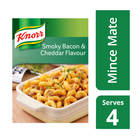 Knorr Mince Mate Smoky Bacon & Cheddar 230g