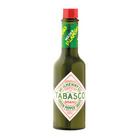 Tabasco Pepper Green Sauce 150ml