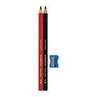 Staedtler Triplus Jumbo Pencil HB 2ea