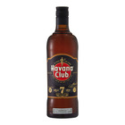 Havana Club Anejo 7yr Rum 750ml