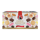 Bakers Choice Assorted Biscuits 200g