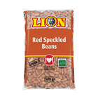 Lion Red Speckled Sugar Beans 500g