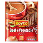 Royco Beef & vegetables Soup 50g
