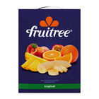 Fruitree Tropical Fruit Punc H Nectar 5 Litre
