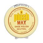 Plush Max Neutral Shoe Polish 50ml