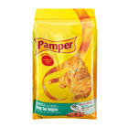 Pamper Deep Sea Delights Dry Cat Food 2.9kg