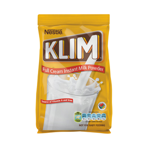 Klim Full Cream Milk Powdered Sachet 500g