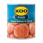 Koo Choice Grade Guava Halves 825g