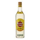Havana Club Anejo 3 YO Rum 750ml
