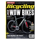 Bicycling SA Magazine