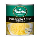 Rhodes Pineapple Crush 432g