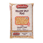 Crossbow Yellow Split Peas 1kg