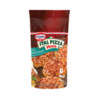 Dr Oetker Pizza Minis Bacon And Cheese 592g