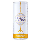 CLARK & SONS INDIAN TONIC MIXER 250ML