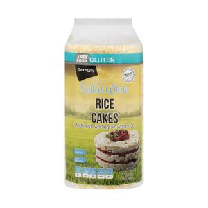 PnP Salted White Rice Cakes 150g