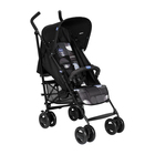 Chicco London Stroller with Bumper Bar