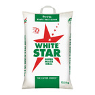 White Star Maize Meal 12.5kg