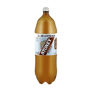 Stoney Ginger Beer Zero 2.25l x 6