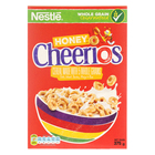 NESTLE CHEERIOS HONEY CEREAL 375GR