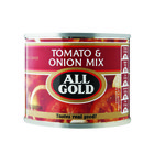 All Gold Tomato & Onion Mix 215g x 6