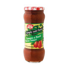 All Joy Pasta Sauce Tomato & Basil 440g